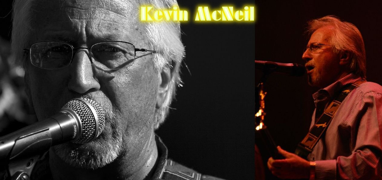 Kevin McNeil